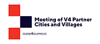 Meeting od V4 Partner Cities and Villages