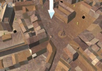 Try a New Game! Olomouc Labyrinth