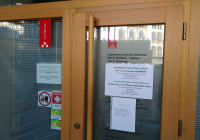 Tourist information centre Olomouc closed from 11th of March until further notice