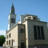 Kostel sv. Cyrila a Metoděje v Olomouci - Hejčíně