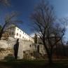 Olomoucké hradby