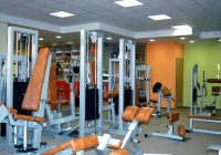 Fitness Tribuna