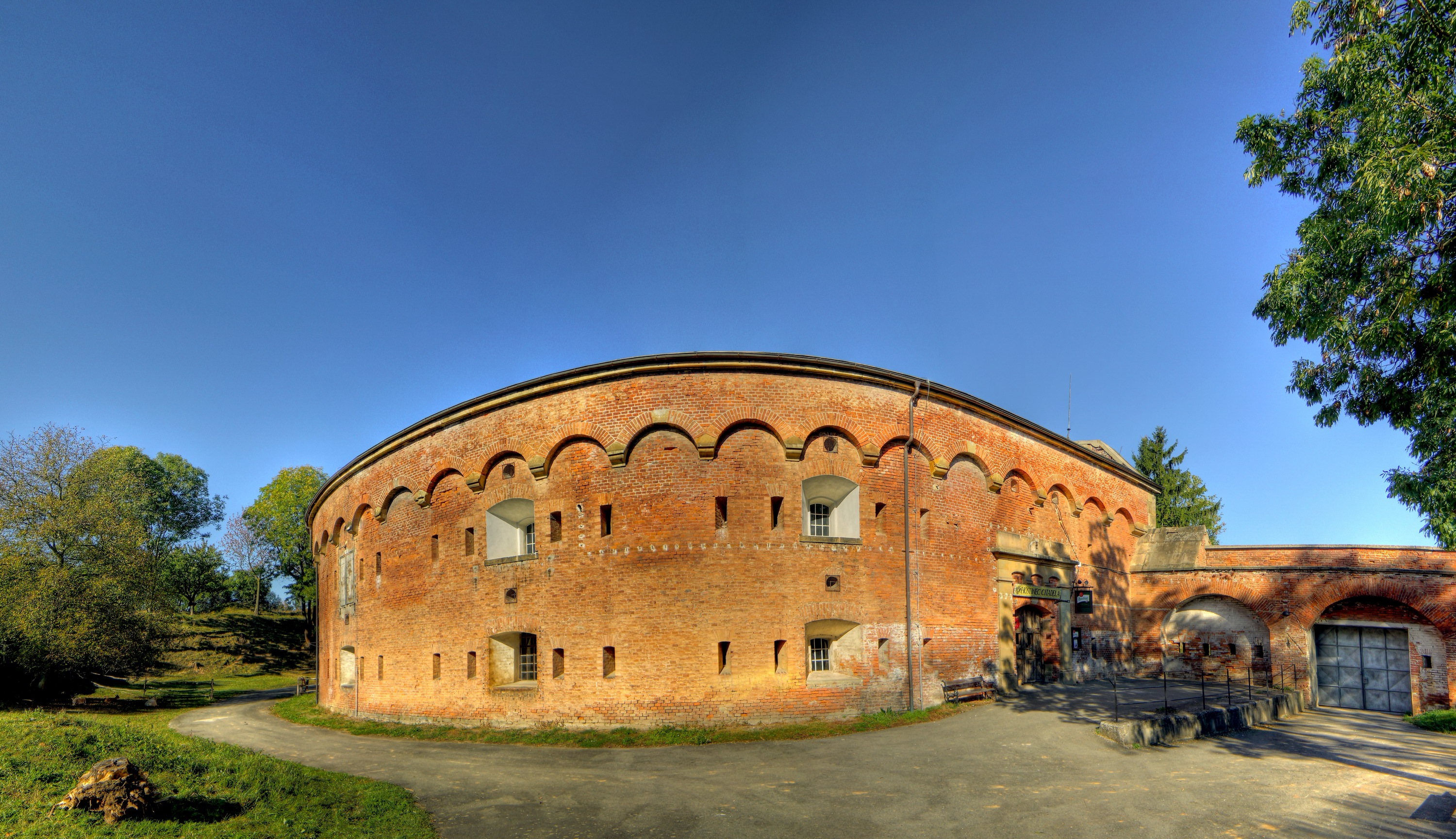 Fort No.XVII - Křelov