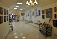 The Angel Gallery