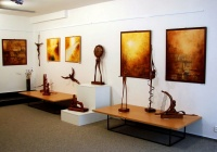 The Rubicon Gallery