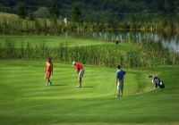 Golf Club Olomouc