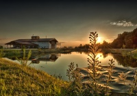 Golf Resort Olomouc