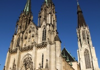 St Wenceslas' Cathedral