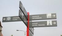 Zveřejnění povinných informací města Olomouce