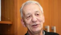 Zemřel profesor Milan Togner