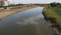 Další etapa stavby protipovodňové ochrany Olomouce