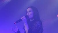 Tarja nadchla publikum a slíbila, že se do Olomouce za rok vrátí