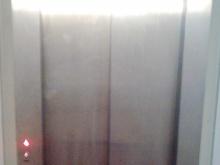 Dveře výtahu