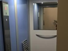 Kabina výtahu